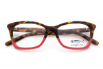 Tortoise Shell/Coral