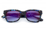 Multicolor - Violet Flashed Lens