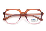 ariel-frames-tobacco pink shaded
